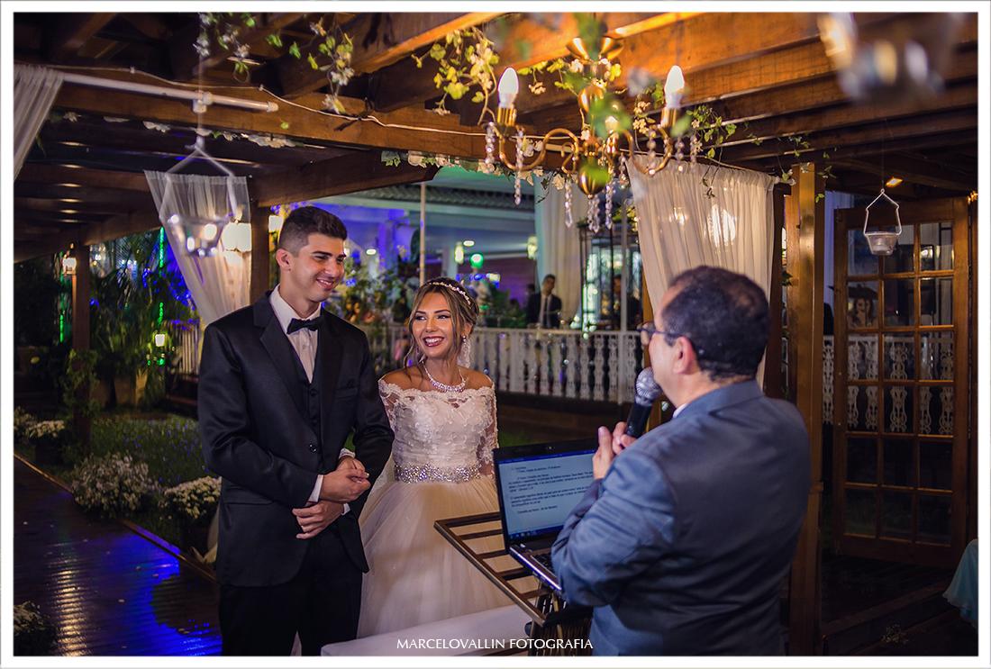 Fotografia de Casamento RJ - Cerimonia de Casamento