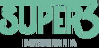Logotipo de Super 3 Fotografia