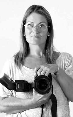Sobre Suzy Alam - Fotógrafa de retratos e família - Pelotas/RS