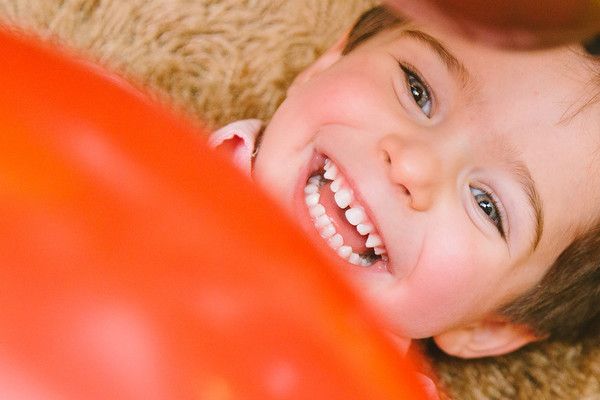 Festa Infantil de Festa  do Lucas  | 03 anos