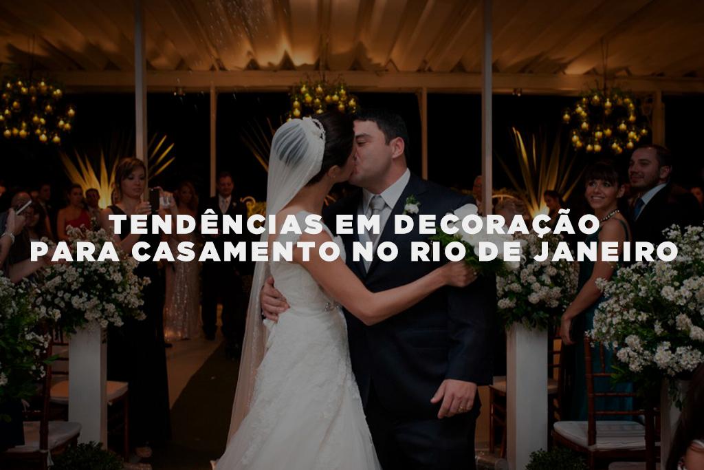 Imagem capa - Tendências em decoração para casamento no Rio de Janeiro por Gustavo Medeiros