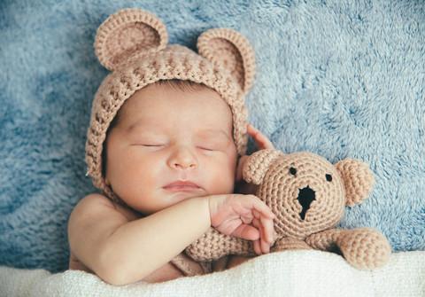 Newborn de Antonio