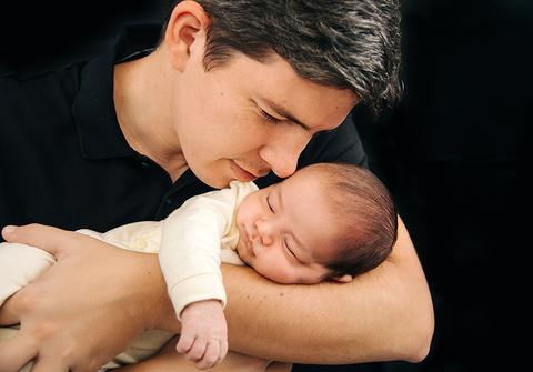 Newborn de Miguel