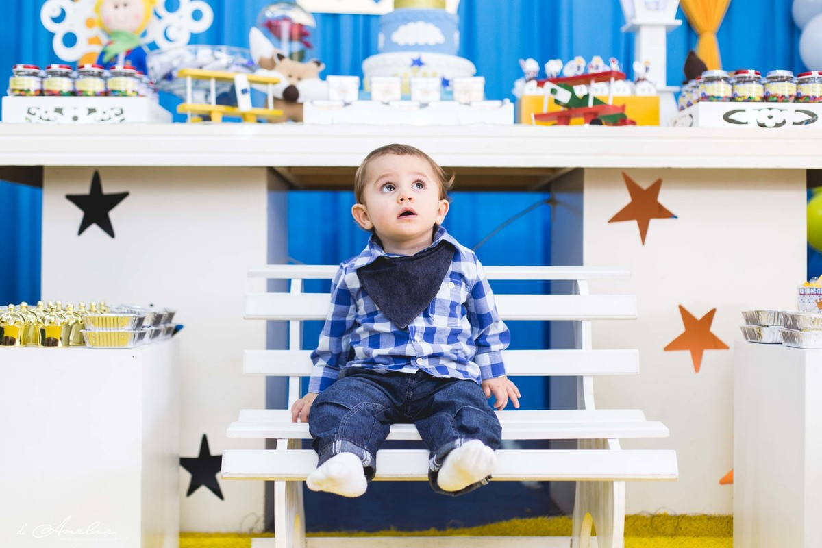 o pequeno principe festa de aniversario