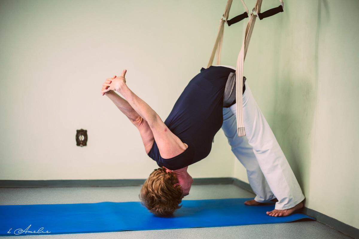A Casa do Yoga
