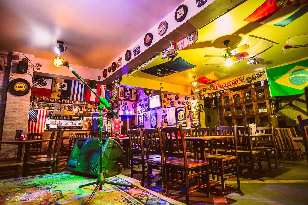 bar, choperia, bauru
