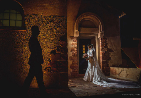 Casamentos de Alessandra e Ricardo