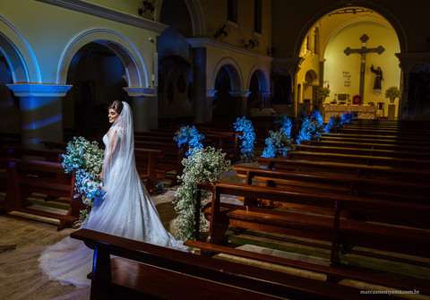 Casamentos de Larissa e Felip