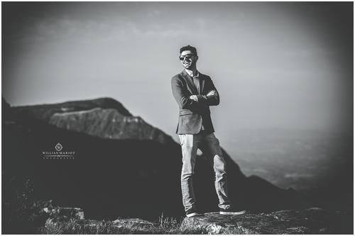 Sobre Fotógrafo Willian Mariot de Souza - Urussanga/SC