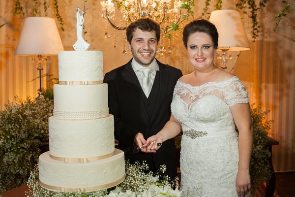 Casamentos de Débora e Caio