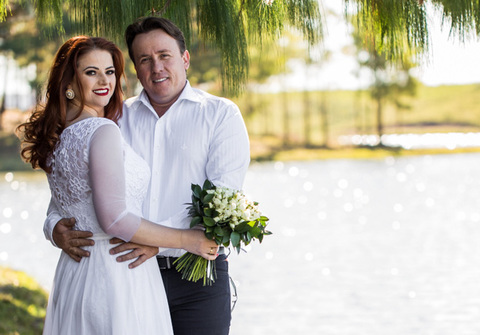 Pré Wedding de Ilenir e Alexsandro
