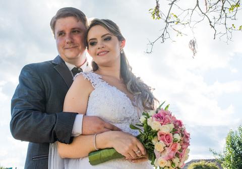 Casamentos de Analice e Tiago
