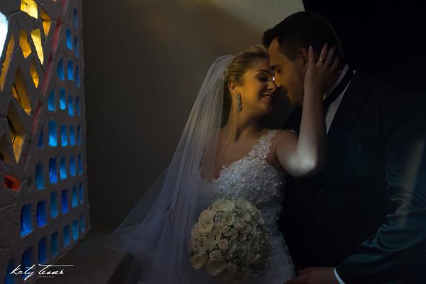 Casamentos de Crislaine e Gabriel