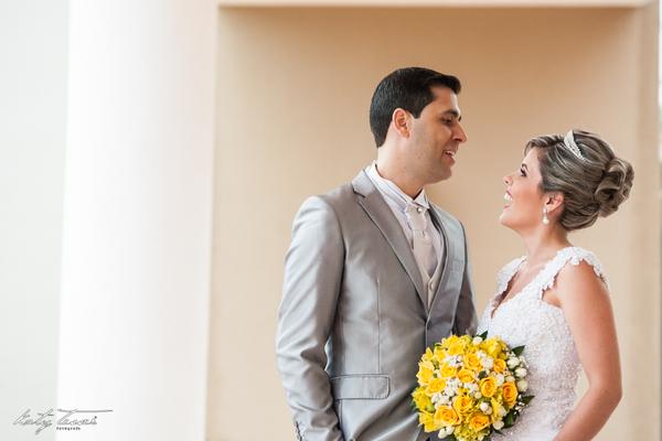 Casamentos de Darlana e Rodrigo