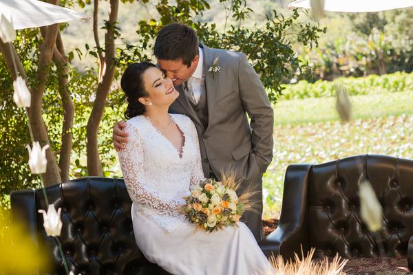 Casamentos de Mariana e Marcos