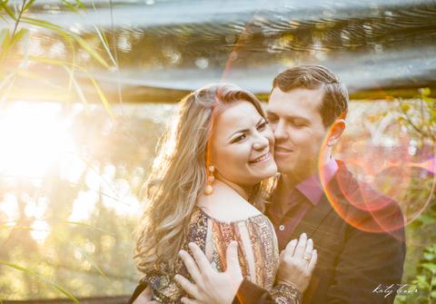 Pré Wedding de Dalyla e Ivan