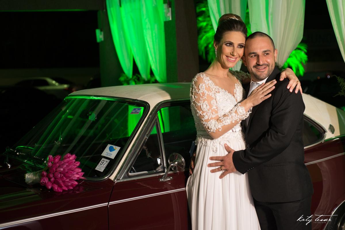 Foto de Anamaria e Rafael