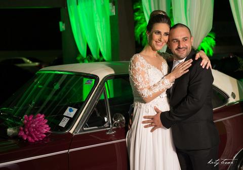 Casamentos de Anamaria e Rafael