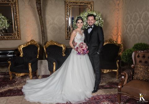 Casamentos de Heloisa e Roberto