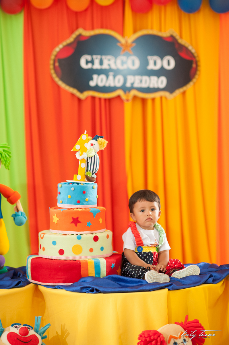 anivesario-01-ano-joao-pedro-decoração-infantil-circo-palhaço