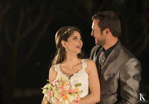 Casamentos de Michele e Wellinton