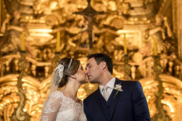 Casamentos de Camila + Wellington | Tiradentes – MG