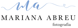 Logotipo de Mariana Abreu Fotografia