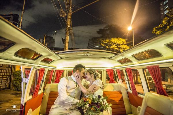 Casamentos de Fernanda + Igor/Tiella