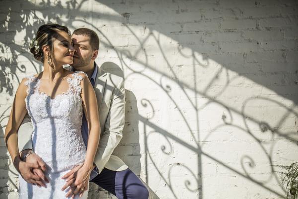 Casamentos de Bia + Sergio / Casinha Quintal