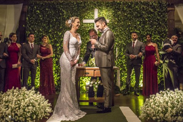 Casamentos de Juliana + Marcos / Afrikan House Launge