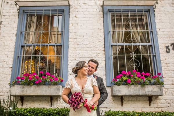 Casamentos de Patrícia + William