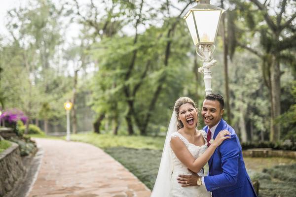 Casamentos de Wanessa + Carlos