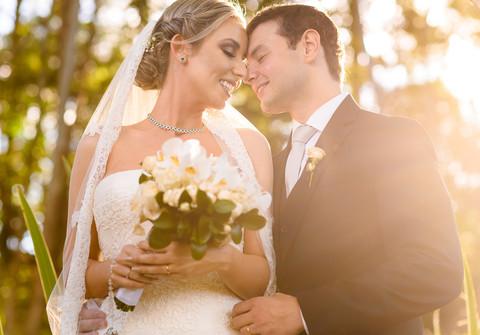 Casamento de Ariana & Luiz Henrique - Casamento