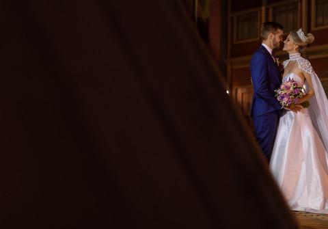 Casamento de Duda & Diego - Casamento
