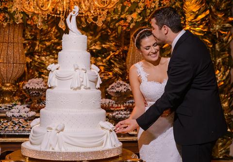 Casamento de Helena & Maycol - Casamento