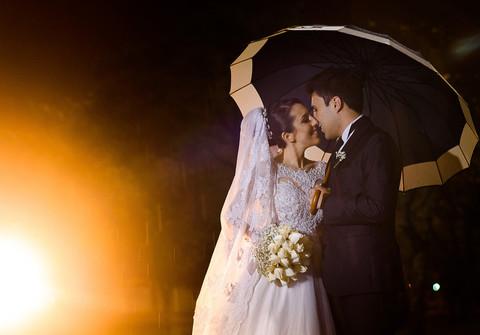 Casamento de Jéssica & Eliel - Casamento NShow Cascavel