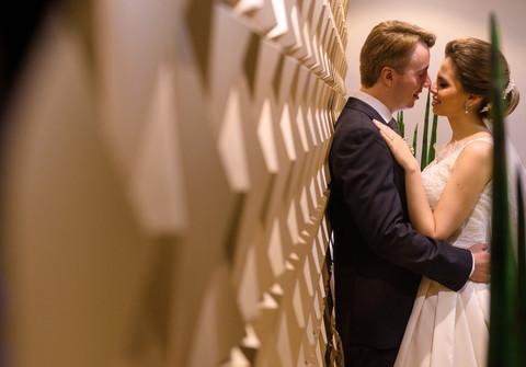 Casamento de Maria Cecilia & Daniel - Casamento