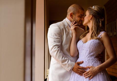 Casamento de Jacqueline & André - Casamento