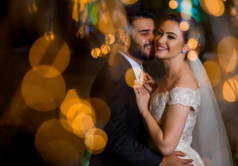 Casamento de Bianca & Leonardo - Casamento