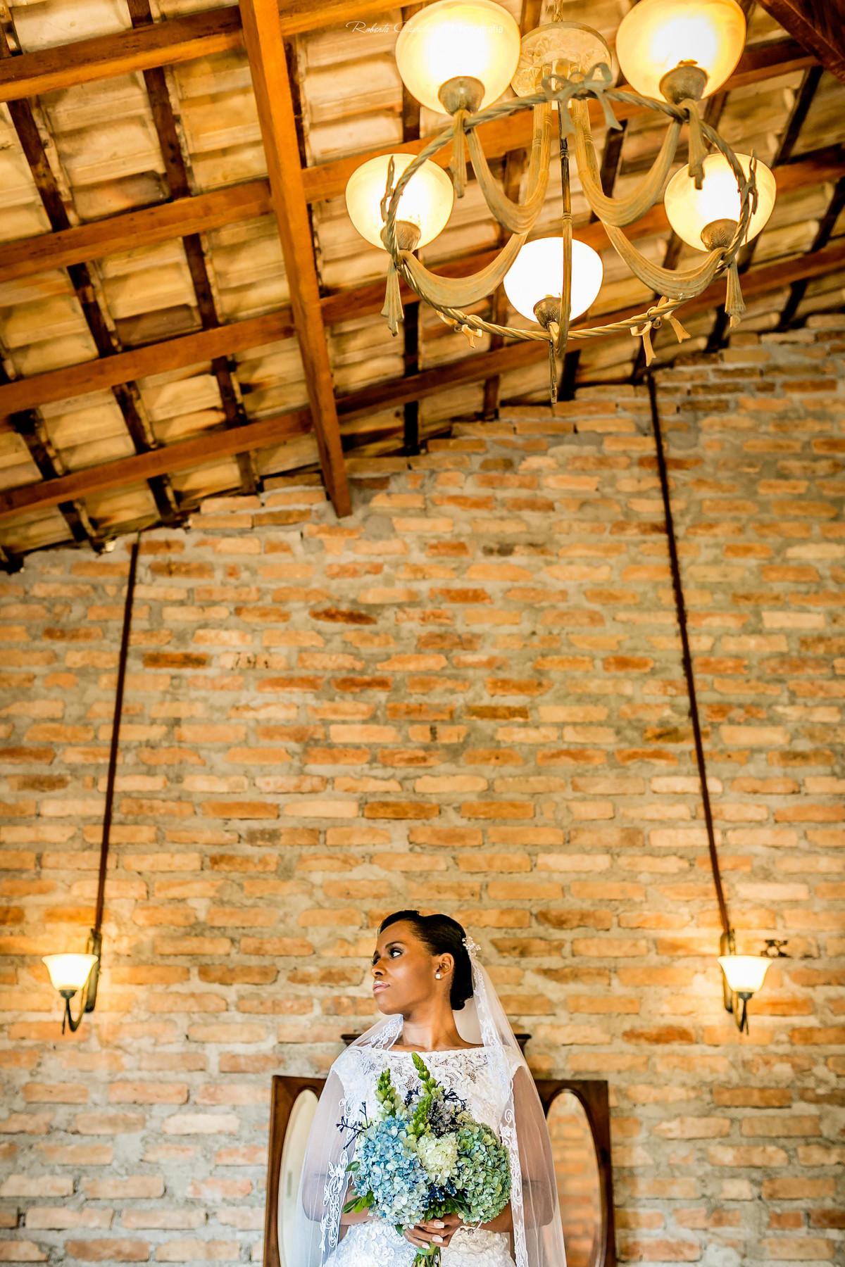 Foto de Taís e Leandro