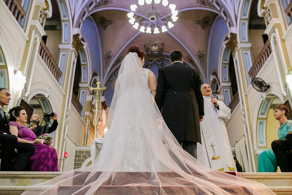 Foto de Casamento de Elly e Dilor