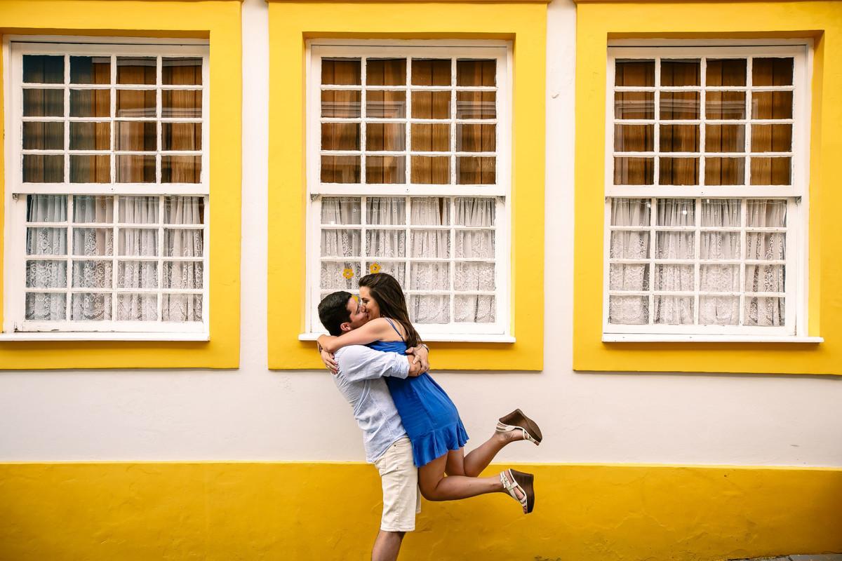 Foto de Ensaios Casal