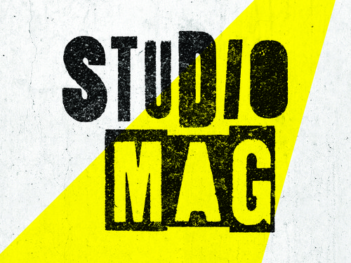 Contate Studio Mag - Por Daniel Magalhães