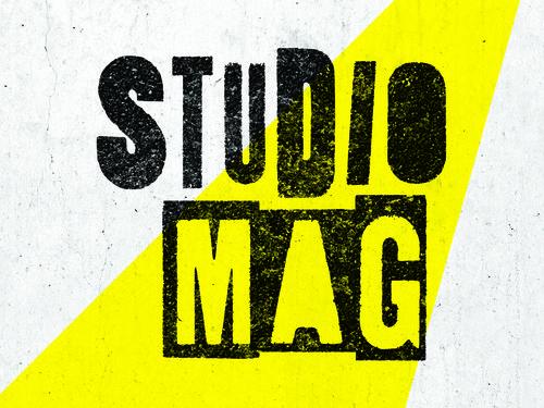 Sobre Studio Mag - Por Daniel Magalhães