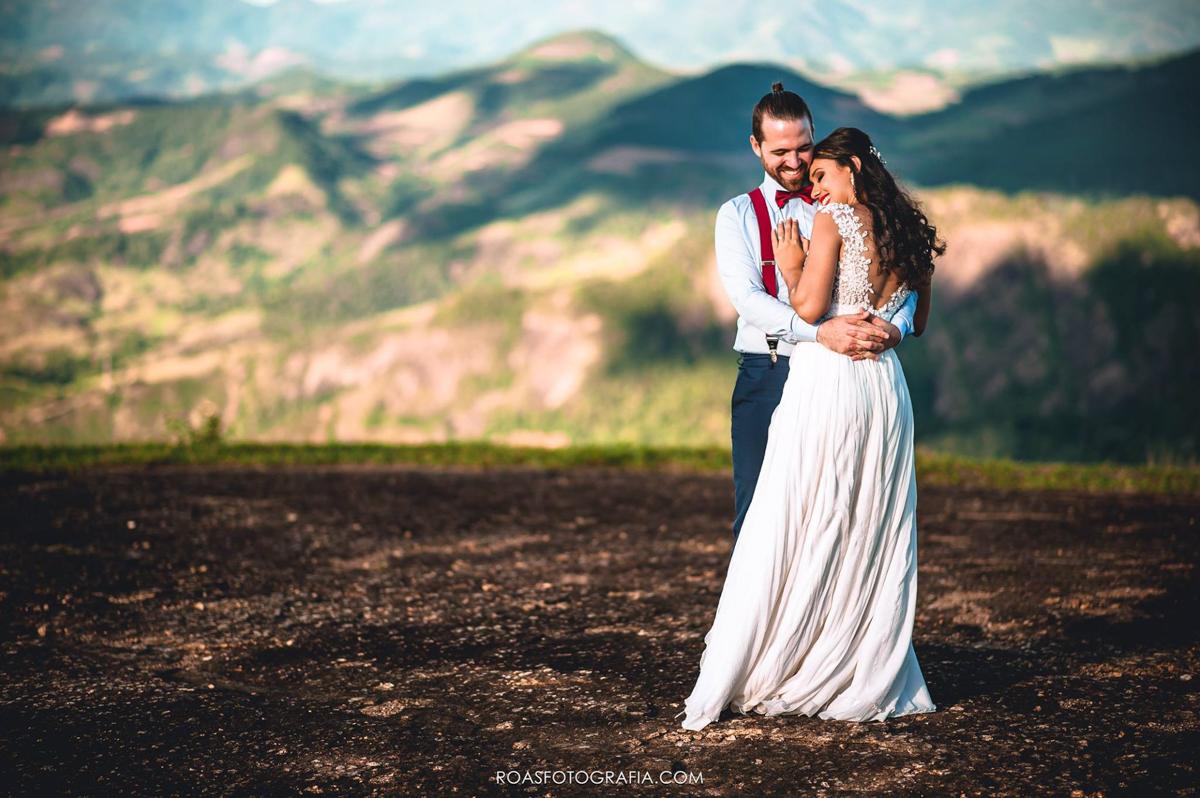 Foto de Juliana & Isaac