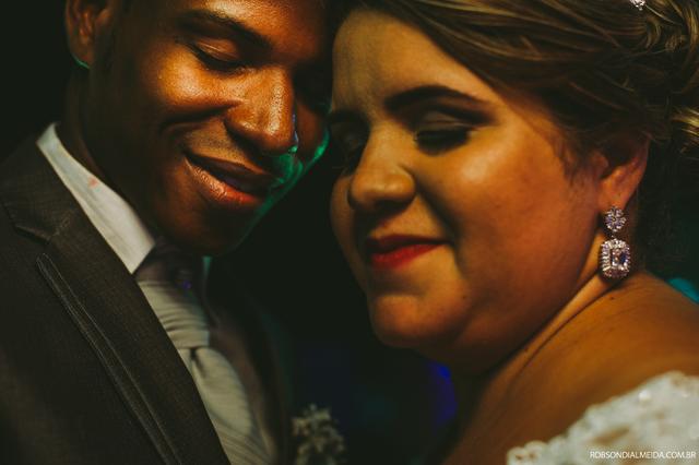 Casamento de Um afeto & um carinho - Luciana + Roberto