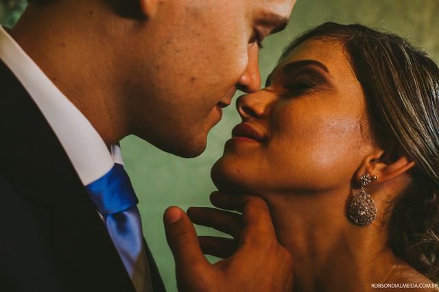 Casamento de Promessas - Juliane & Saulo