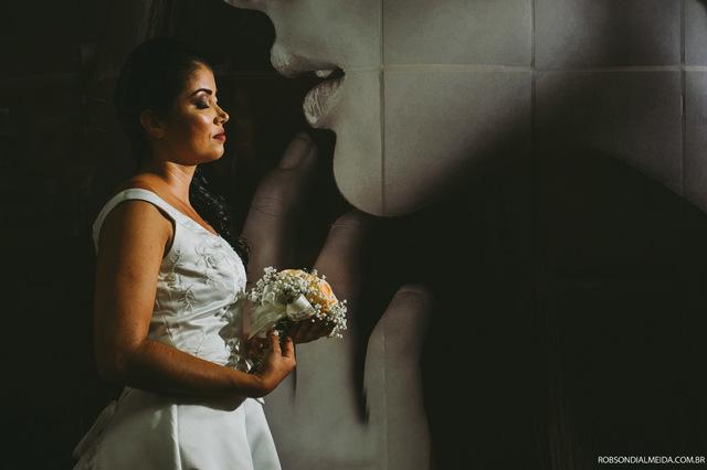 Casamento de Lembranças da minha Infância - Deivid & Sara