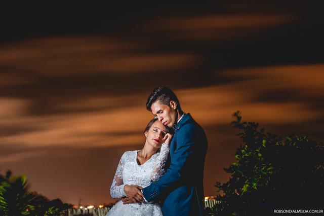 Casamento de Meu abrigo - Bianca & Eliseu