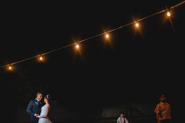 Casamento de Expressão da Felicidade - Ivana + Mateus